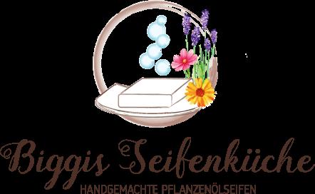 Biggi's Seifenküche-Logo
